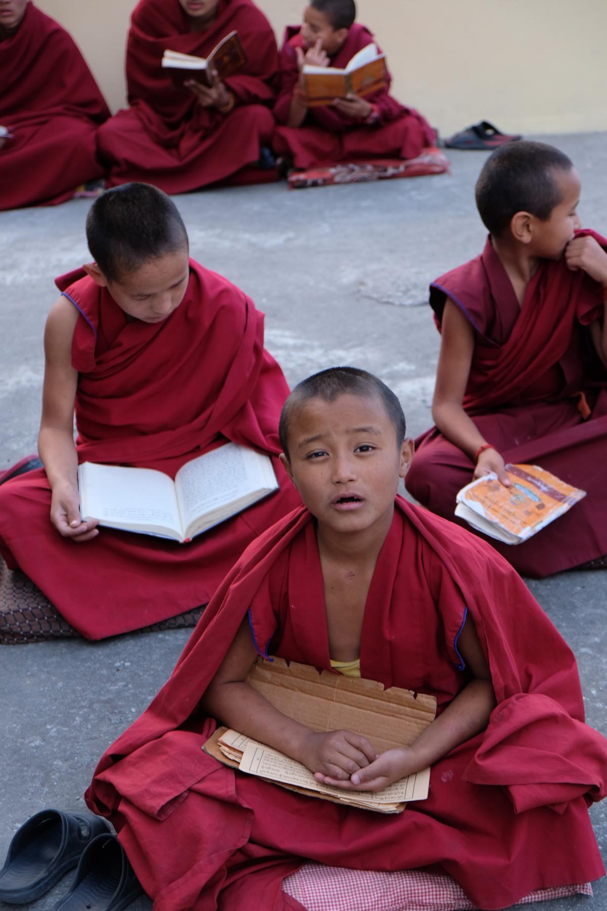 De Thosam Ling School